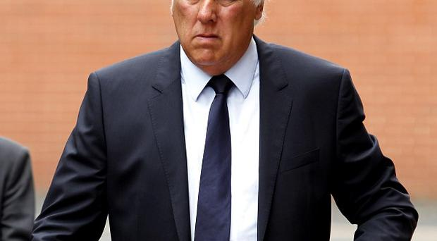 Neville Neville denies a single sex assault charge
