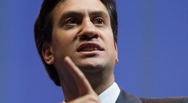 Labour leader Ed Miliband will launch a commission to look at ways to tackle the