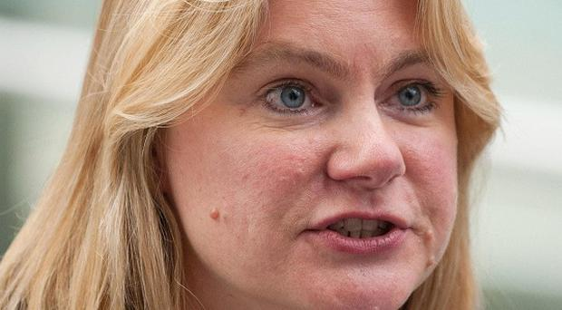 International Development Secretary Justine Greening has been urged to explain why aid is being sent to China, the world's second largest economy