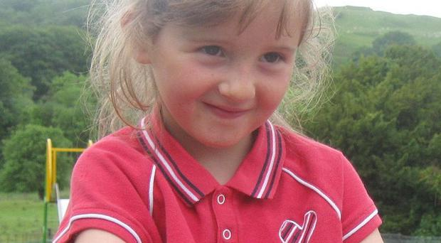 Mark Bridger was jailed for life in May over the murder of five-year-old April Jones
