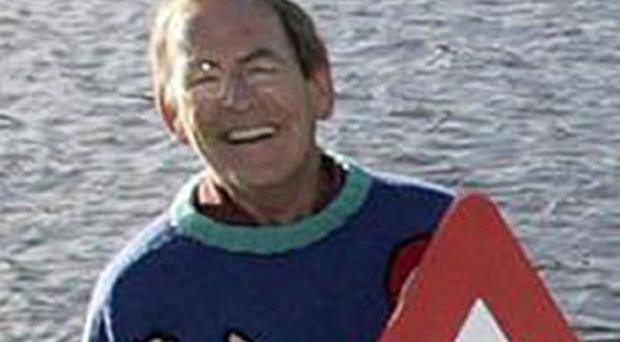 Fred Talbot has been arrested for a second time.
