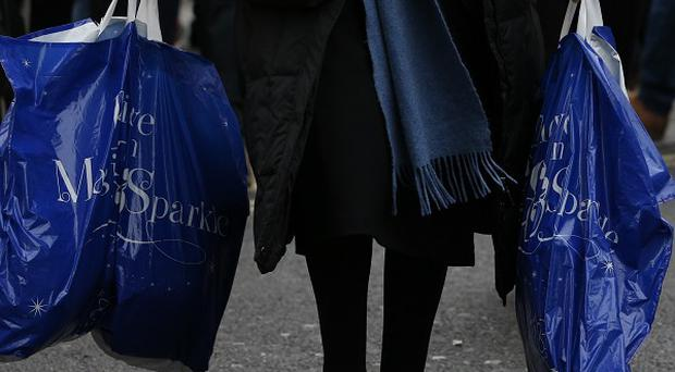 The Consumer Prices Index rate fell sharply from 2.7% to 2.2% in October