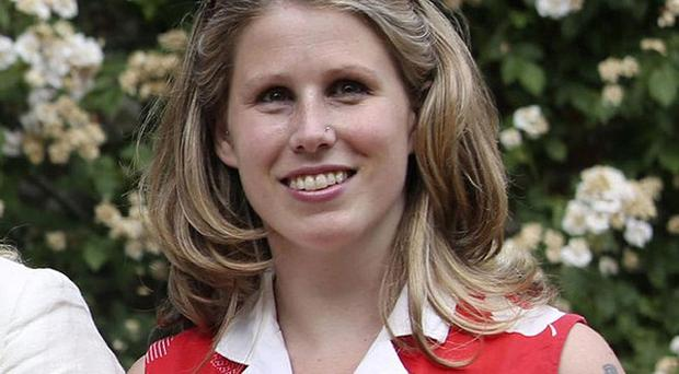 Caroline Criado-Perez has condemned the Crown Prosecution Service for telling the press about charges in her Twitter abuse case before informing her