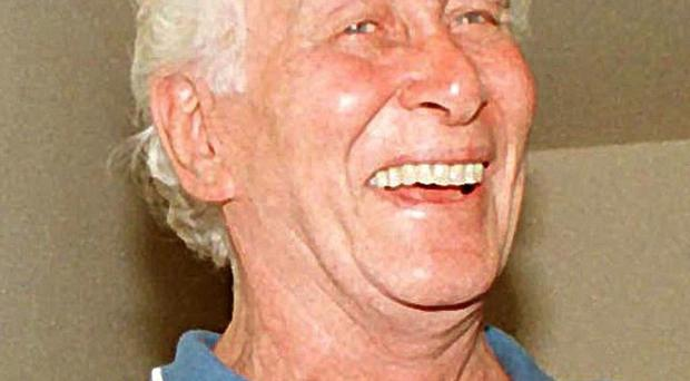 Great Train Robber Ronnie Biggs has died in London aged 84
