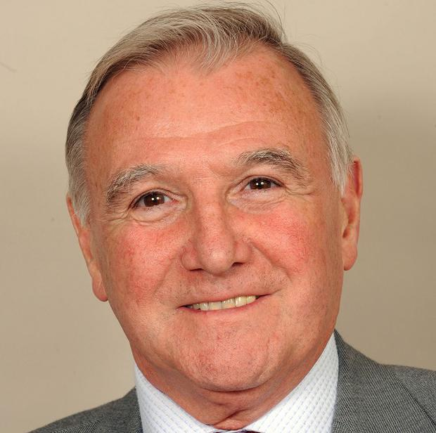 Sir Malcolm Bruce said the UK's aid donations would fall by about 1 billion pounds if Scotland becomes independent