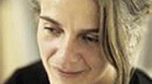 Swedish photographer Sussie Ahlburg died at a bathing pond on Hampstead Heath (Met Police/PA)