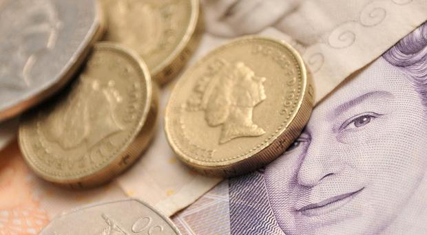 Workers have seen a real terms fall in their wages this year, new research has shown.