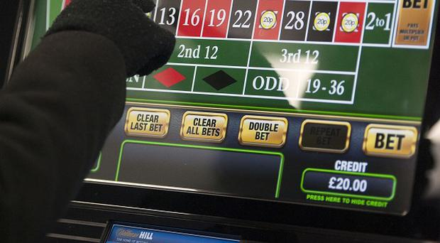 Labour said it would legislate to allow councils to tackle fixed-odds betting terminals