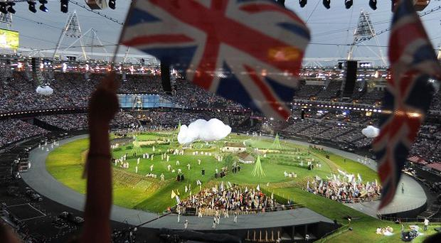 Fraudster Samuel Ernest has been ordered to pay back more than £300,000 after selling non-existent tickets to the London 2012 Olympics and other events