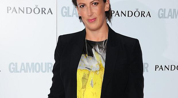 Miranda Hart admitted fame proved 'a bit too much' for her