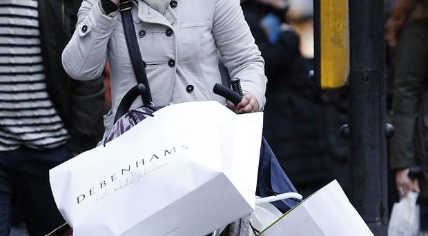 Retailers have had a critical few days in the run-up to Christmas with large promotions including price cuts at Debenhams, Gap, Argos and BHS