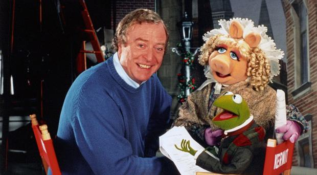 The Muppet Christmas Carol was named in the top 10 Christmas films of all time