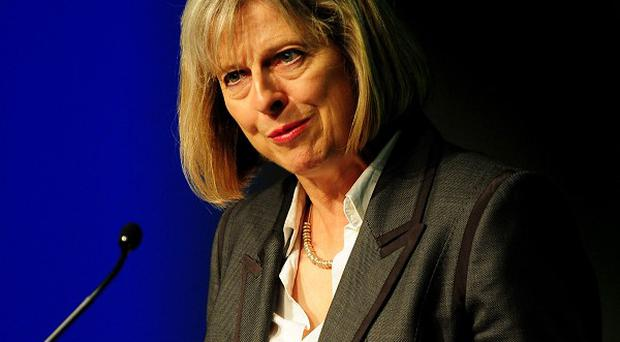 Theresa May wants to strip jihadists fighting in Syria of their British nationality