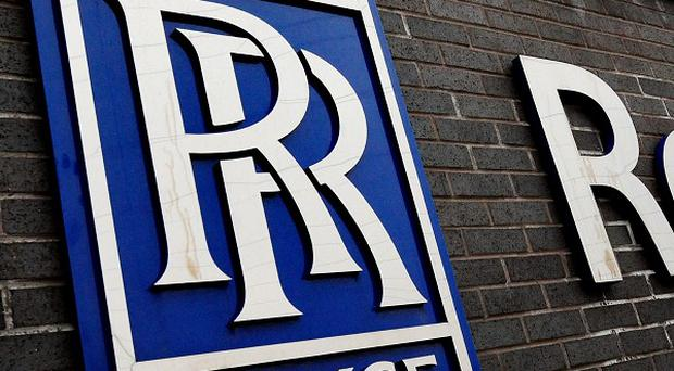 The Serious Fraud Office has launched a bribery and corruption inquiry into Rolls-Royce.