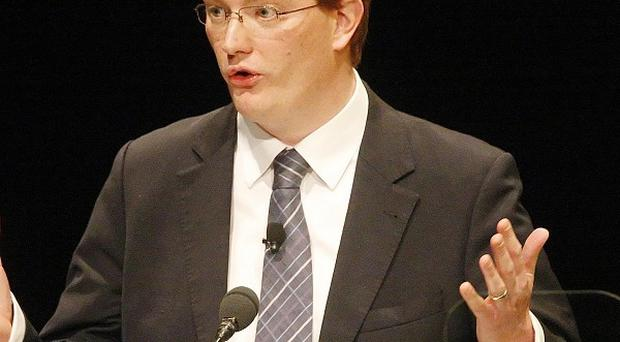 Treasury Chief Secretary Danny Alexander says the Liberal Democrats will be the only party campaigning on an