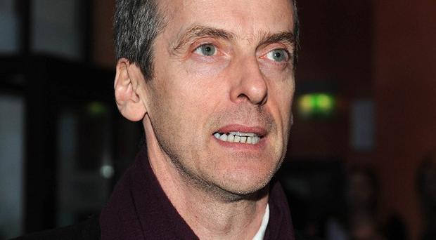 Millions of people will watch Doctor Who tonight to watch Matt Smith hand over the Tardis to the latest incarnation of the timelord: Peter Capaldi