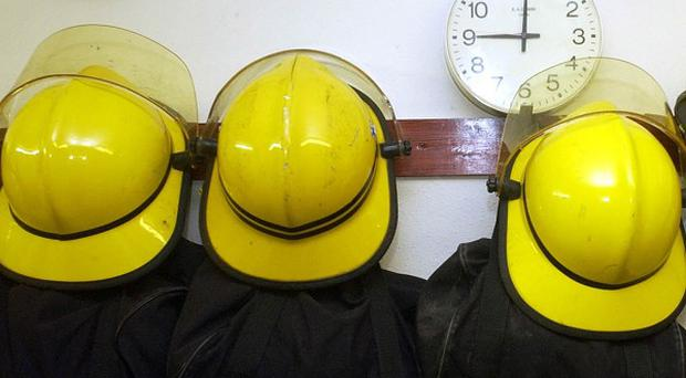 London Fire Brigade has revealed some of the most bizarre causes of fires this year