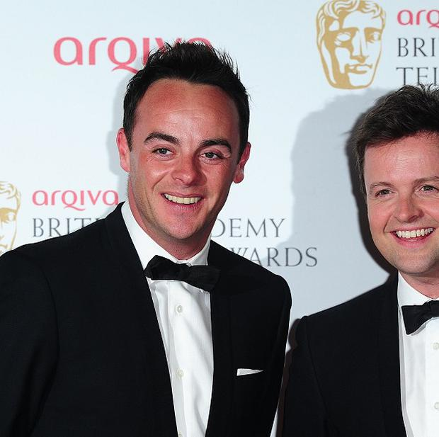 TV presenters Ant and Dec feared the 2007 phone votes scandal would end their careers