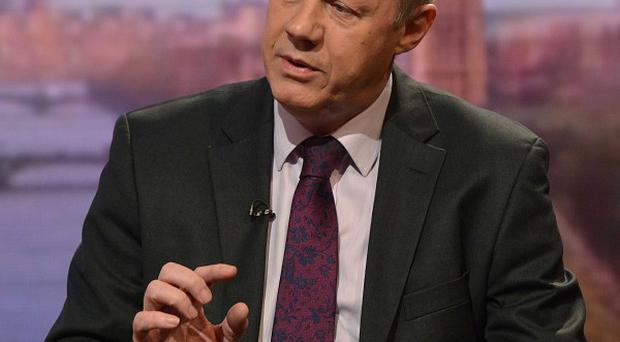 Policing minister Damian Green says a new crime figures system will bring greater transparency.