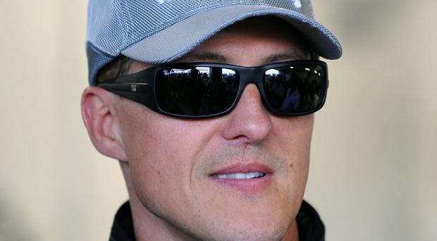 A top surgeon says the next 48 hours will be 'decisive' for injured ex-F1 ace Michael Schumacher.