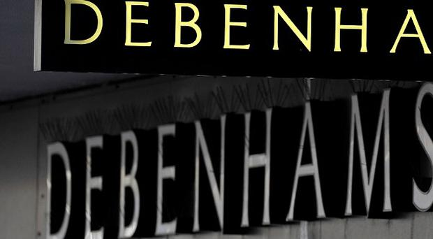 A new promotional strategy has boosted Debenhams as it looks to recover from a 24% slump in profits caused by disastrous Christmas trading