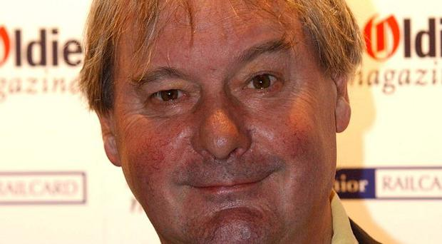 John Fortune has died aged 74
