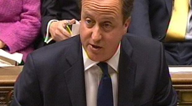 Prime Minister David Cameron has introduced new restrictions on immigrants.