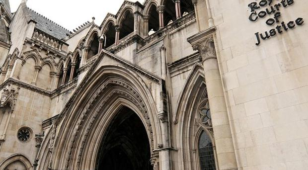 A judge sitting in the Family Division of the High Court in London has told a couple they must reveal who was responsible for a 19-month-old boy's death