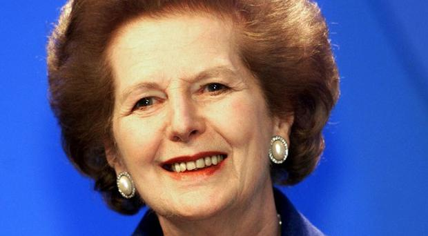 Margaret Thatcher's appointments diary for 1984 shows she had 118 hair appointments in the space of 12 months