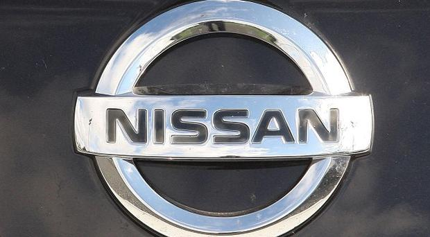 Margaret Thatcher secured a pledge for massive inward investment from Nissan