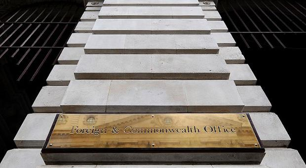 The Foreign Office has released the name of a British man shot dead in Libya.