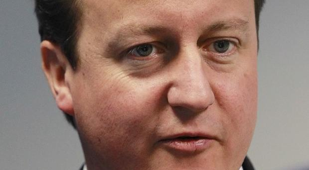 Prime Minister David Cameron has vowed to maintain the pension triple-lock.