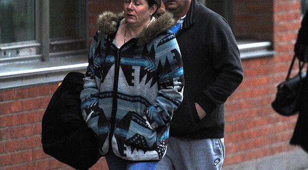 Husband and wife David and Donna Rooke are set to face sentencing at Sheffield Crown Court over the false imprisonment and assault of a man