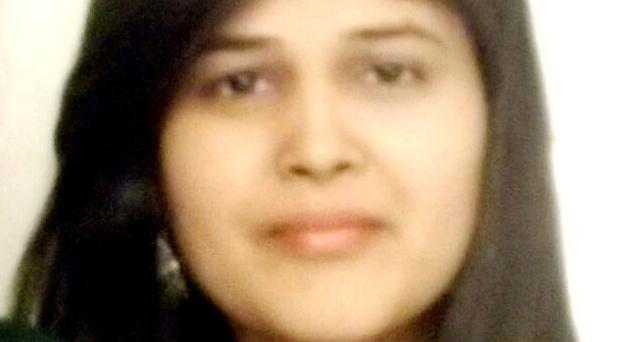 Missing 18-year-old Nida Ul-Naseer was upset because her family's asylum-seeker status prevented her from going to university, her sister said