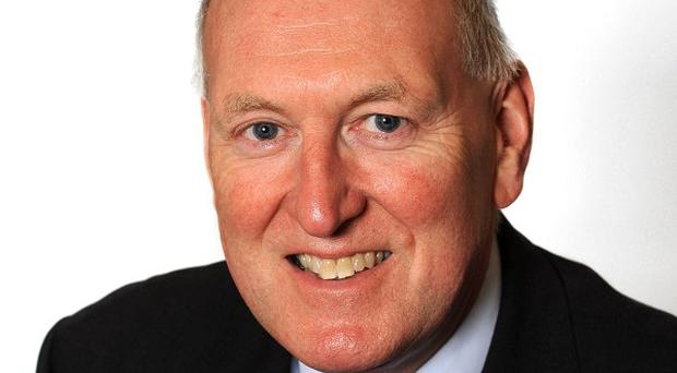 Labour MP Paul Goggins has died a week after collapsing while out running