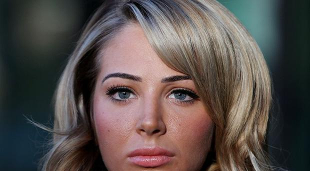 Tulisa Contostavlos is charged with helping an undercover reporter obtain 13.9 grams of cocaine
