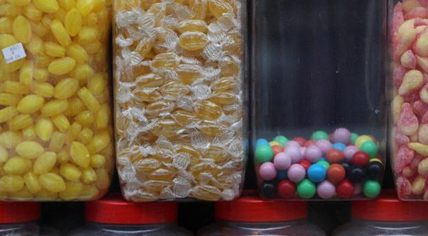 Children are subjected to around 700 TV ads for unhealthy foods every year