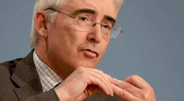 Welfare Reform Minister Lord Freud said the figures show the benefit cap is 'returning fairness to the system'