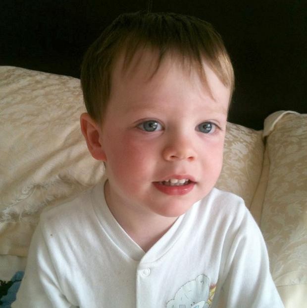 Two-year-old Max Earley died after a series of blunders meant his brain tumour went undiagnosed for several weeks