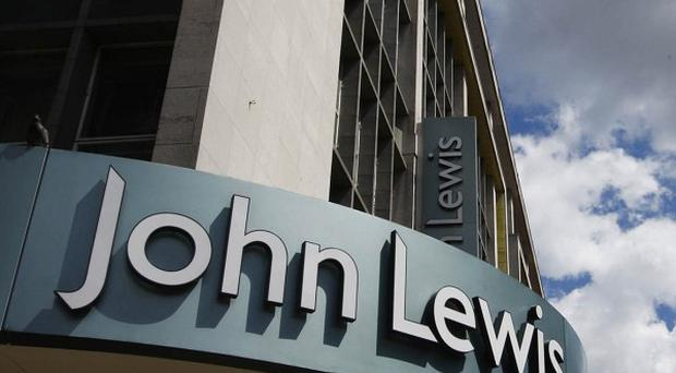 Nice says £1,147 spent at John Lewis was on computer equipment