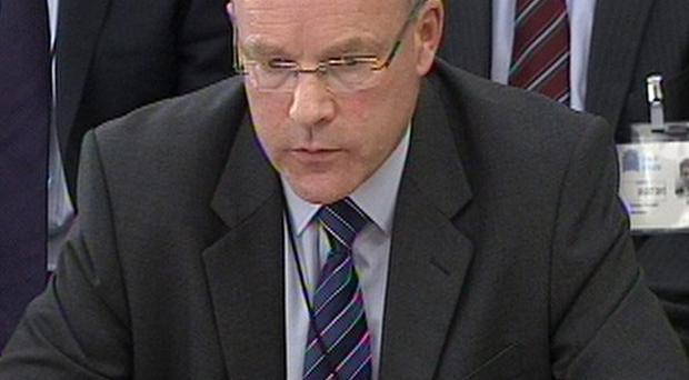 Inspector Ken MacKaill is one of the officers seeking a judicial review