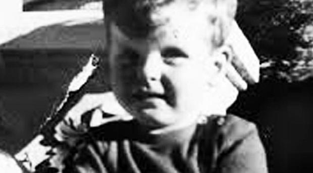 Peter Capaldi is among a host of celebrities who have shared their most cherished childhood snaps