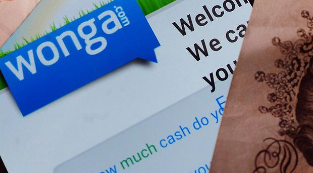 Wonga was among several payday lenders criticised by the watchdog