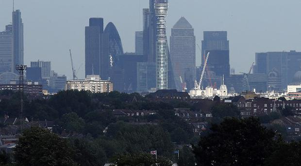 The City regulator has imposed a £34.5 million fine on Homeserve for mis-selling.