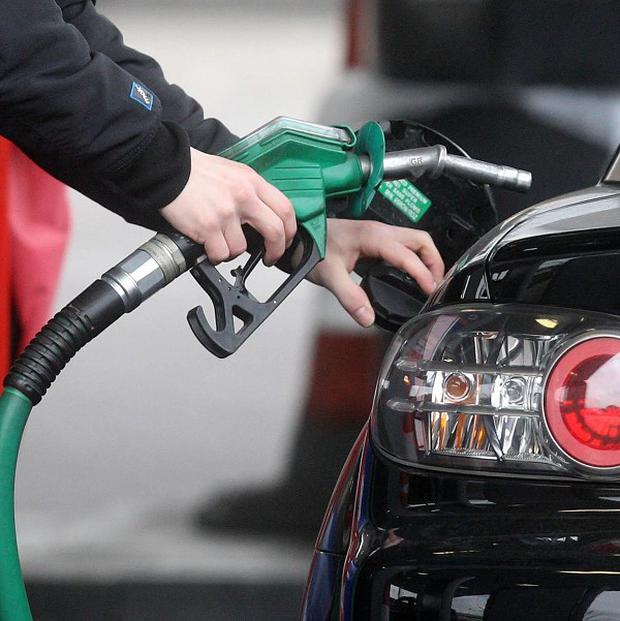 Northern Ireland has had the highest petrol prices in the UK for years