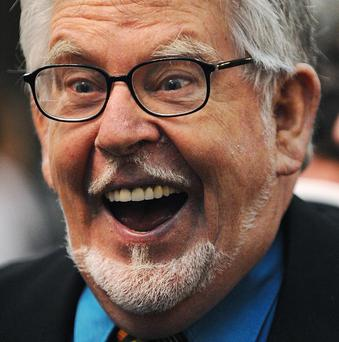 Rolf Harris is expected to plea on indecent assault charges