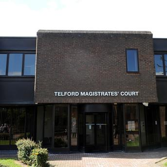 A couple were fined at Telford Magistrates' Court for taking their children on holiday in term time.