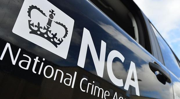 The National Crime Agency described the abuse as 'a significant and emerging threat'