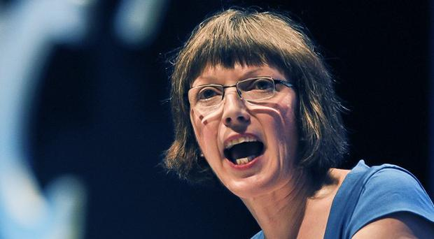 Frances O'Grady accused Policy Exchange of proposing 'draconian' policies for single parents