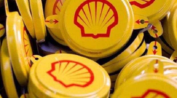 Oil giant Royal Dutch Shell has issued a shock profit warning